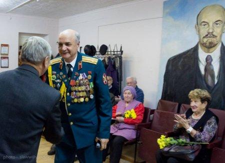 В честь 100-летия Комсомола