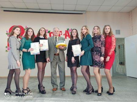 """Городской конкурс """"Девушки в погонах"""""""